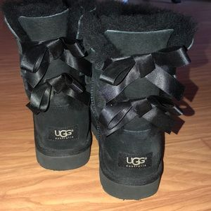 Ugg boots - Bailey Bow